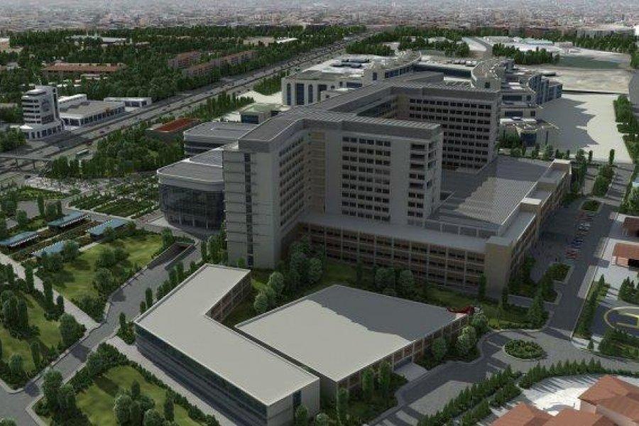 İstanbul Kartal Dr. Lütfi Kırdar Eğitim ve Araştırma Hastanesi