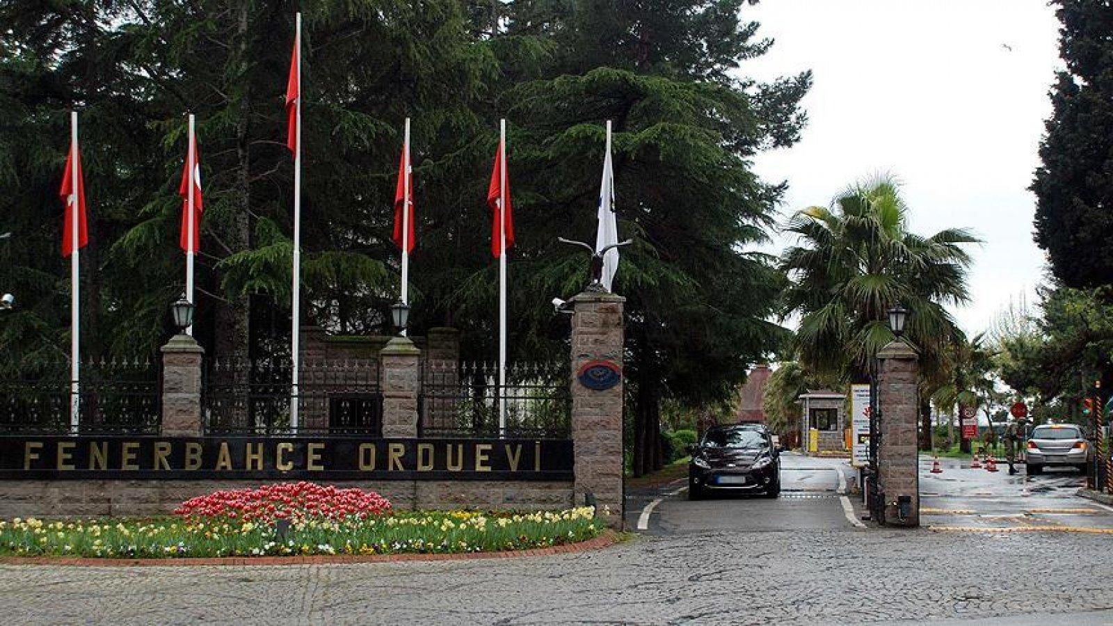 Fenerbahçe Orduevi