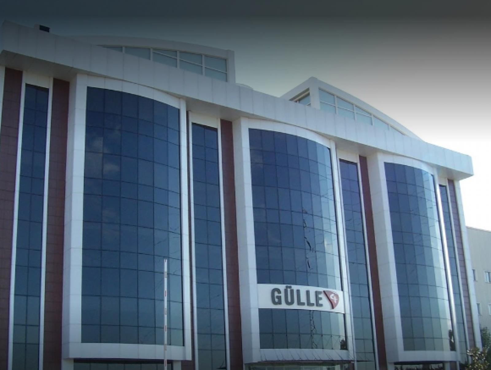 Gülle Tekstil Genel Merkezi