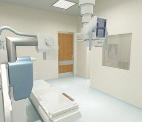 Projelerimiz: Irak Acarsan Hastaneleri