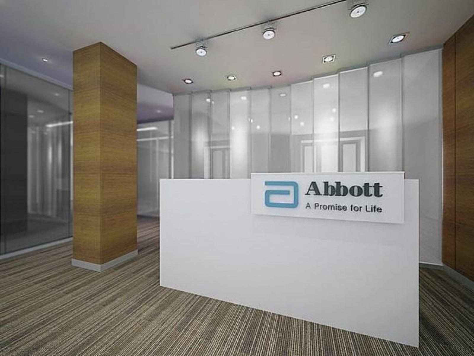 Abbott Ofis Binası
