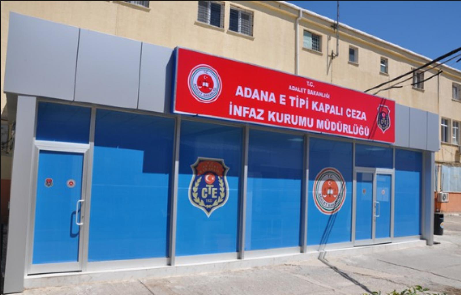 Adana Cezaevi