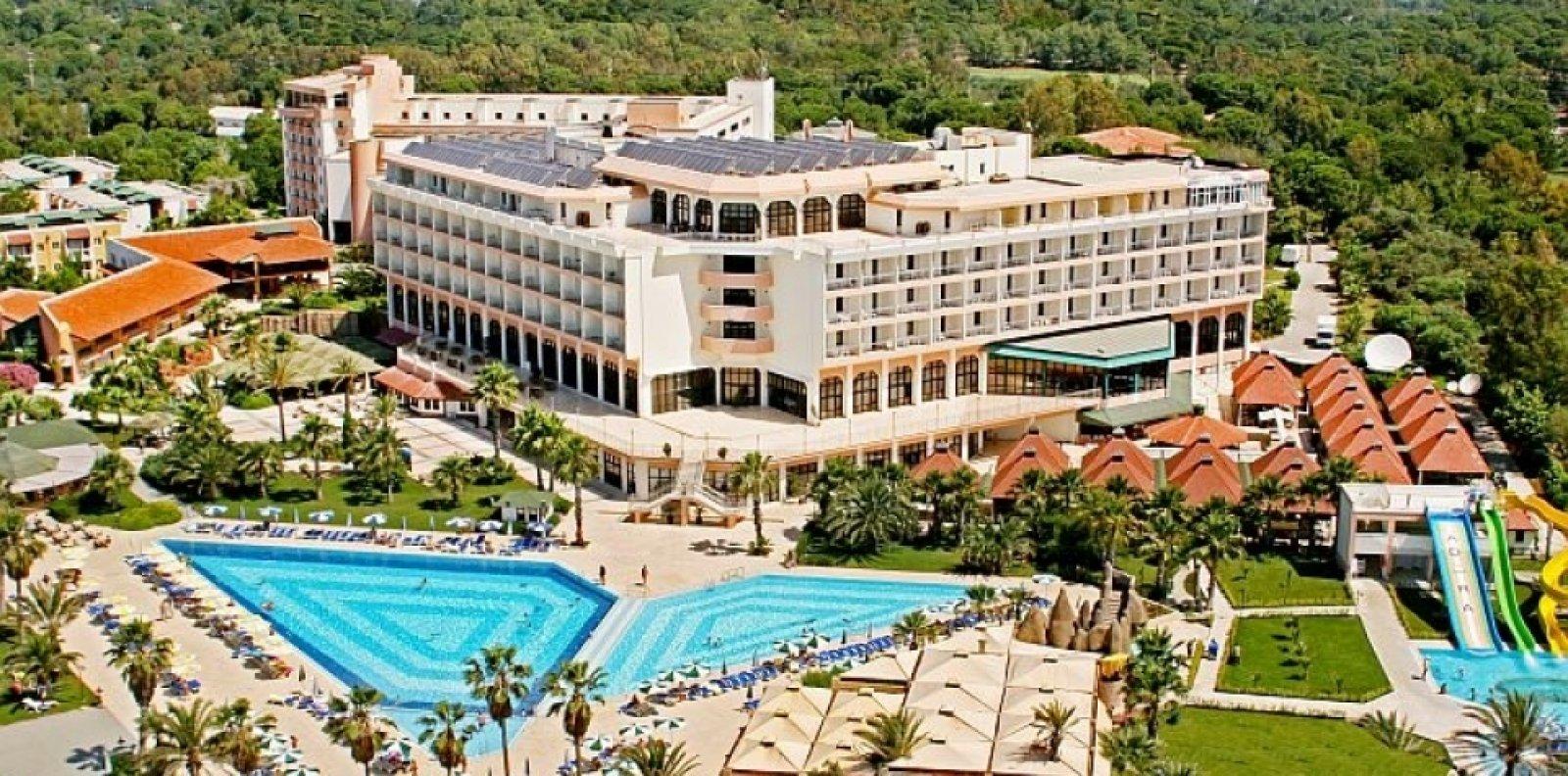 Antalya Adora Golf Otel