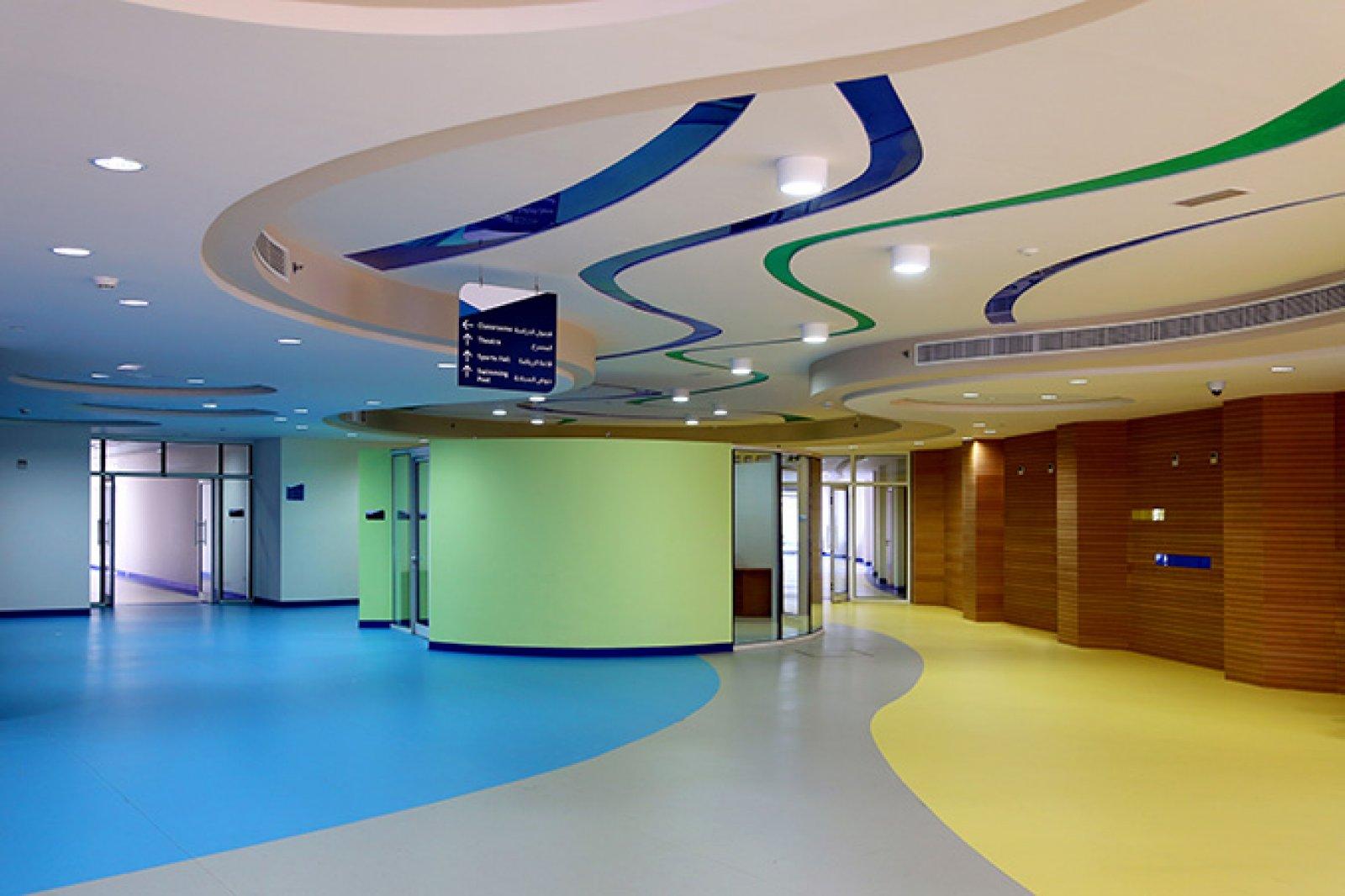 Ajyal Uluslararası Okulu, Abu Dhabi, B.A.E.