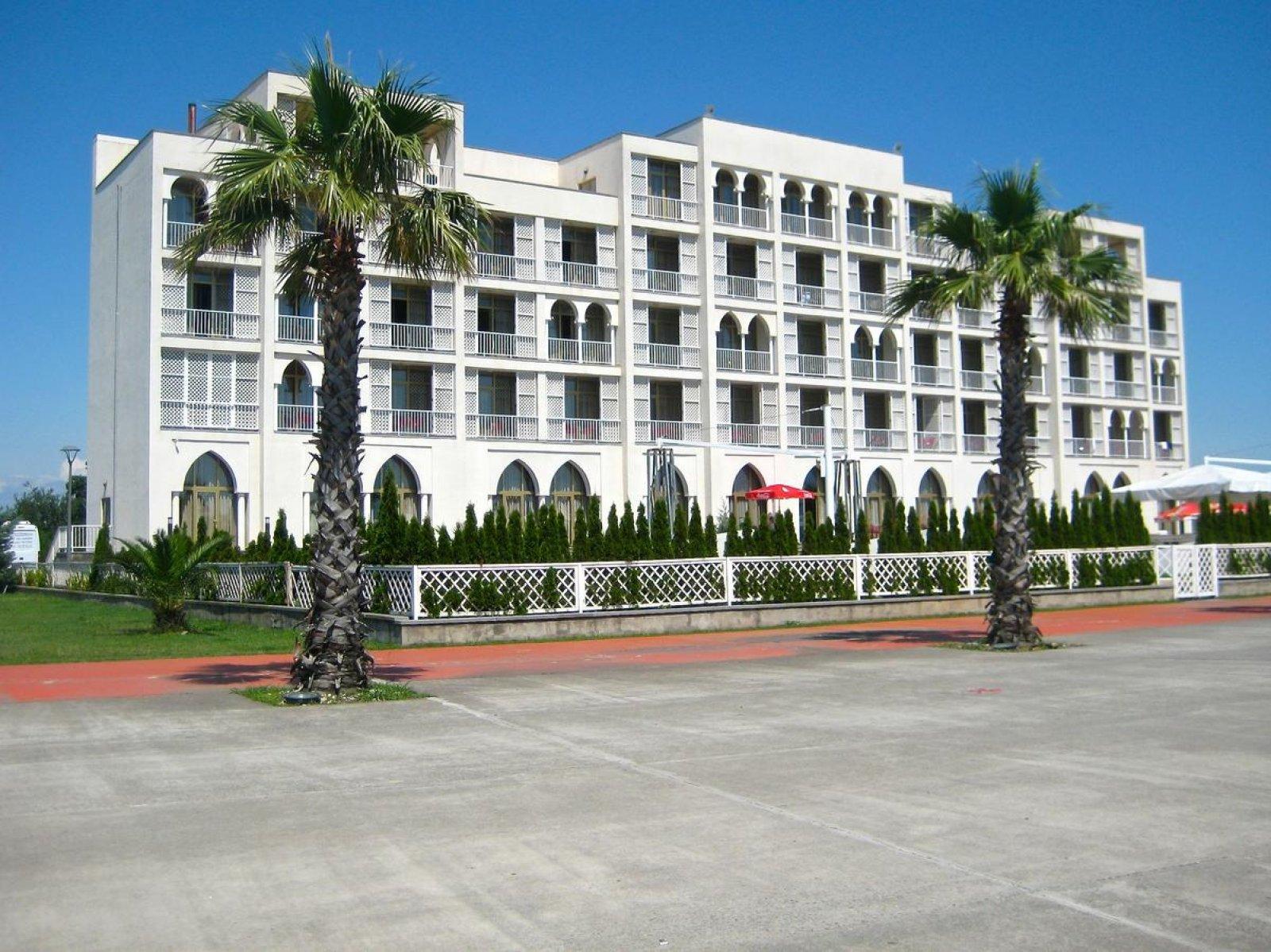 Anaklia Hotel, Gürcistan
