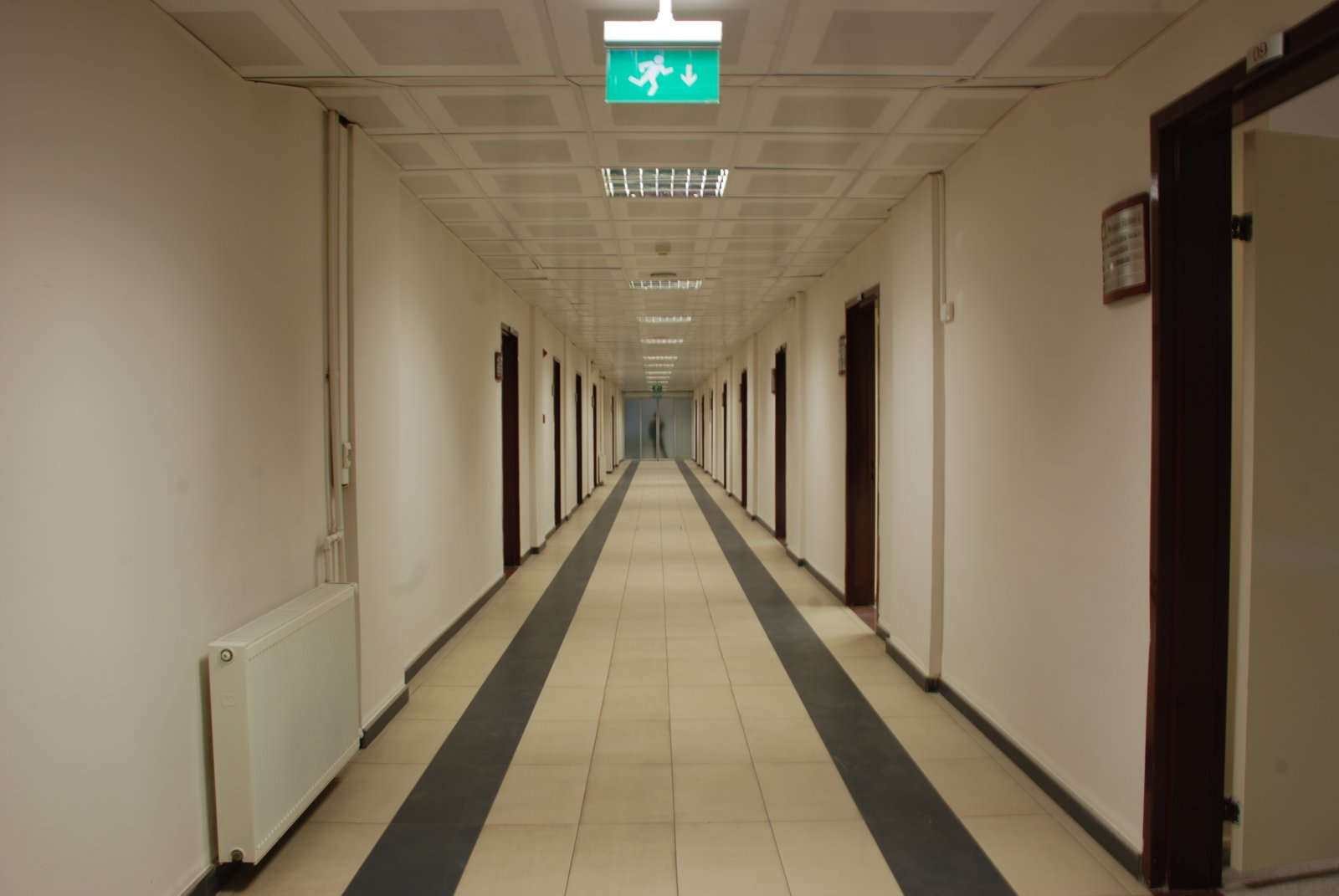 Ankara Senatoryum Devlet Hastanesi