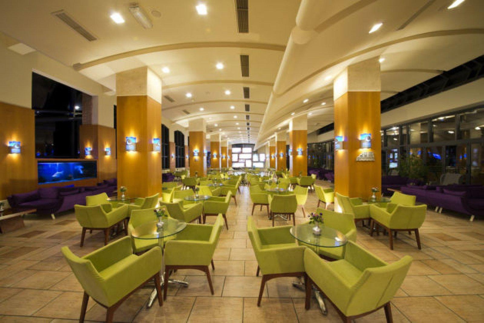 Antalya Merit Limra Otel