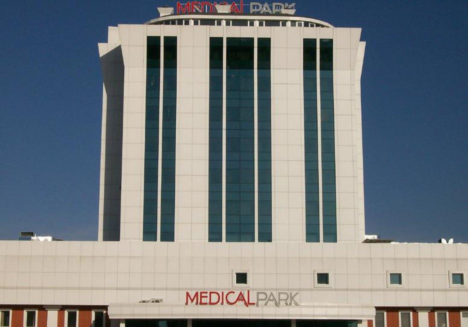 Gaziantep Medical Park Hastanesi