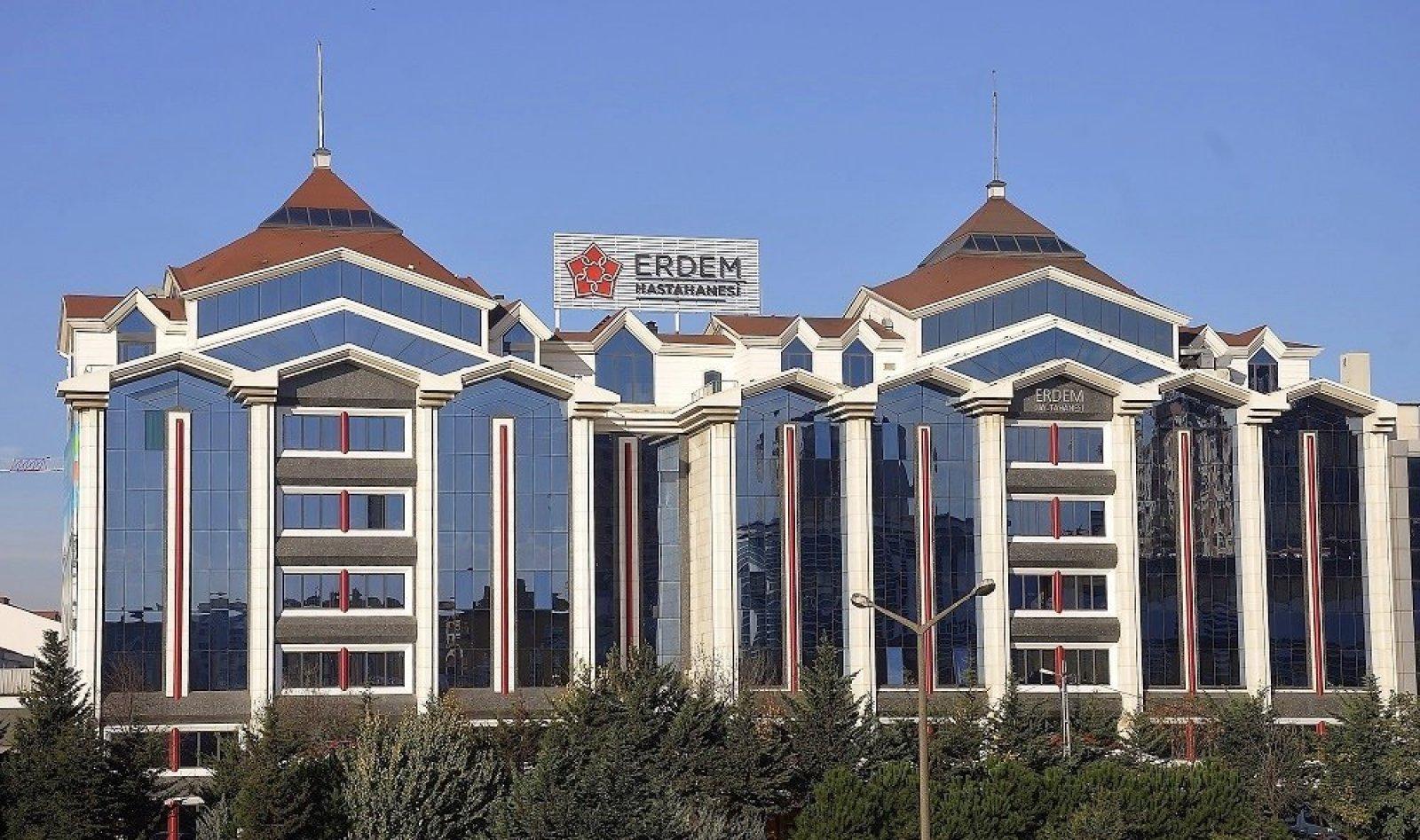 Erdem Hastanesi
