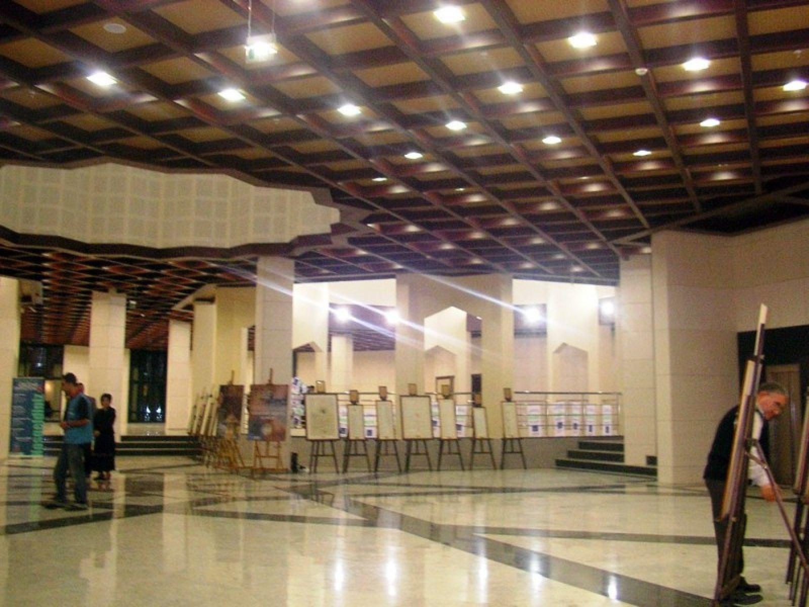 Bağlarbaşı İETT Kültür Merkezi