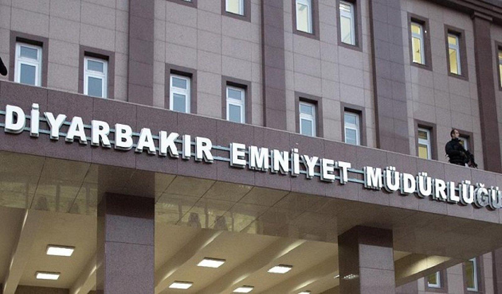 Diyarbakır Emniyet Müdürlüğü