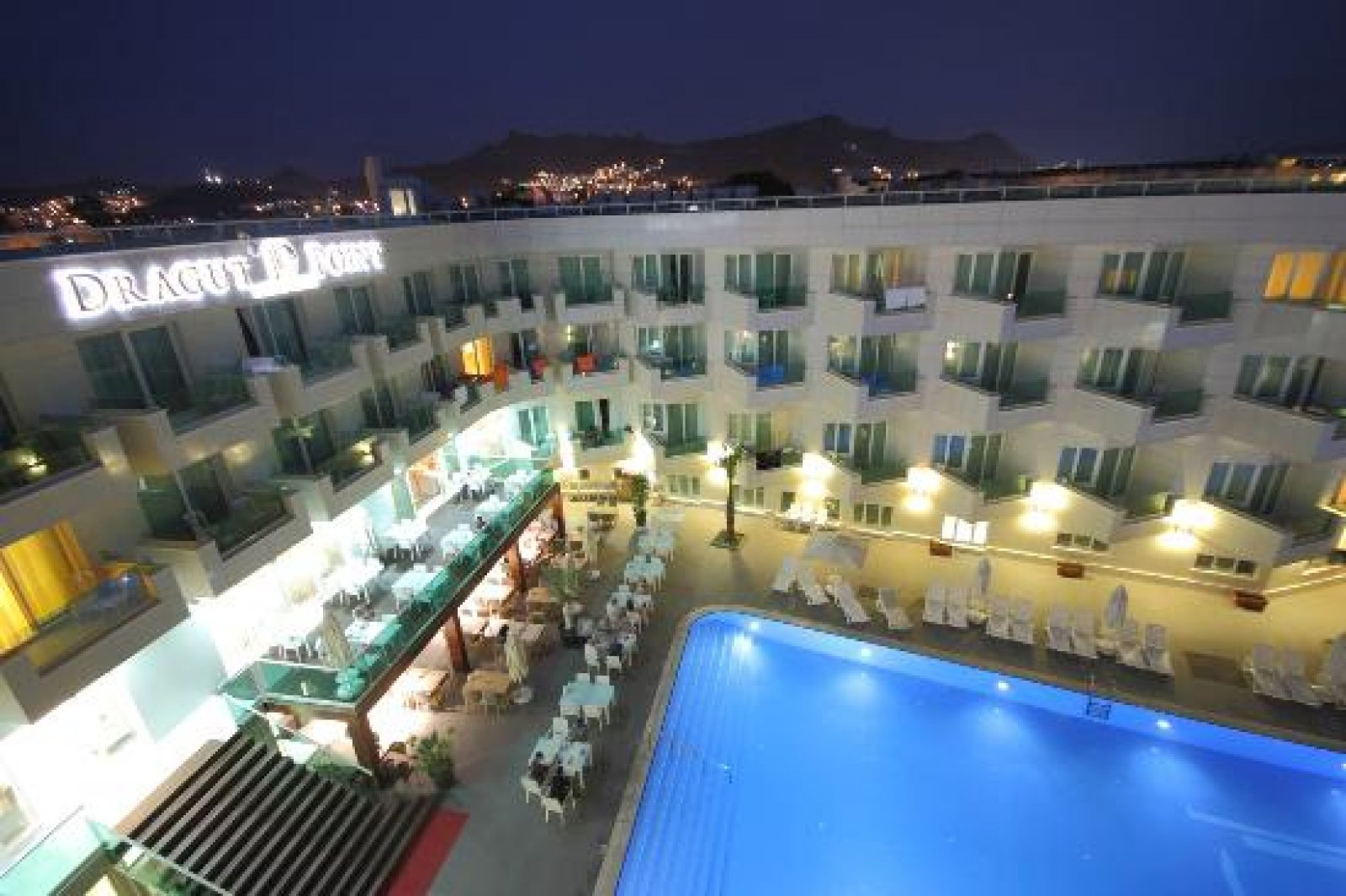 Bodrum Dragut Point North Hotels