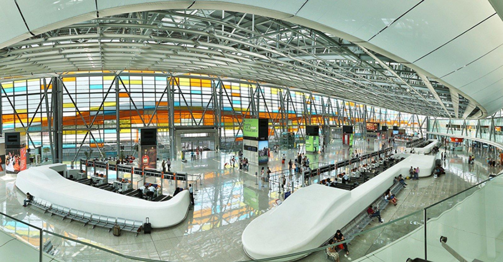 Erivan Zvartnots Uluslararası Havalimanı, Ermenistan