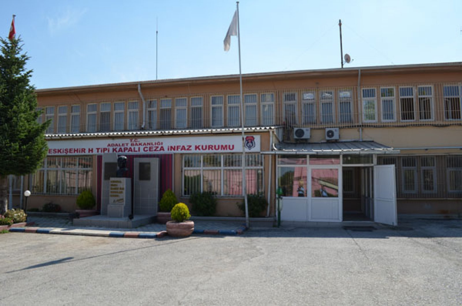 Eskişehir Cezaevi
