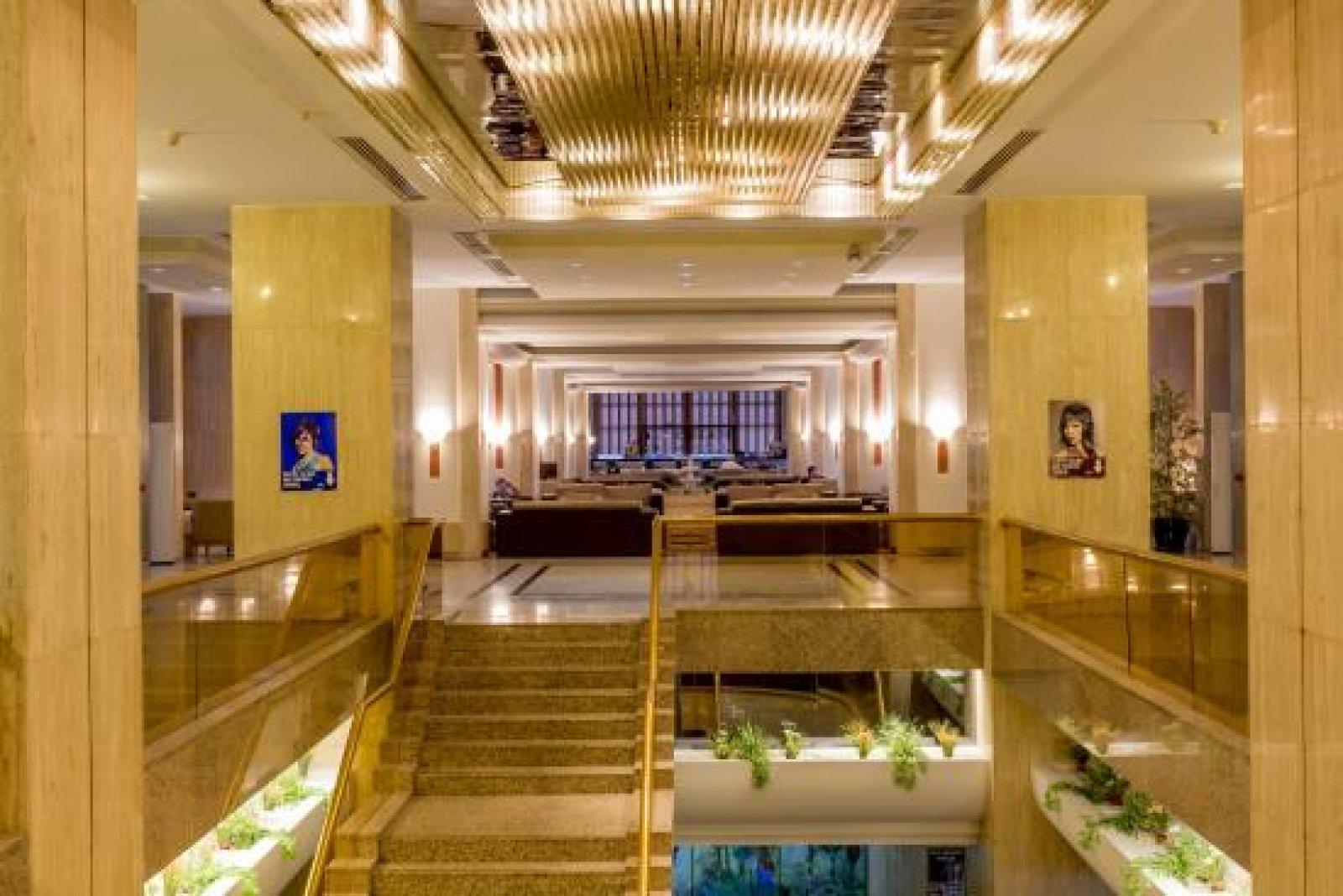 Antalya Falez Otel