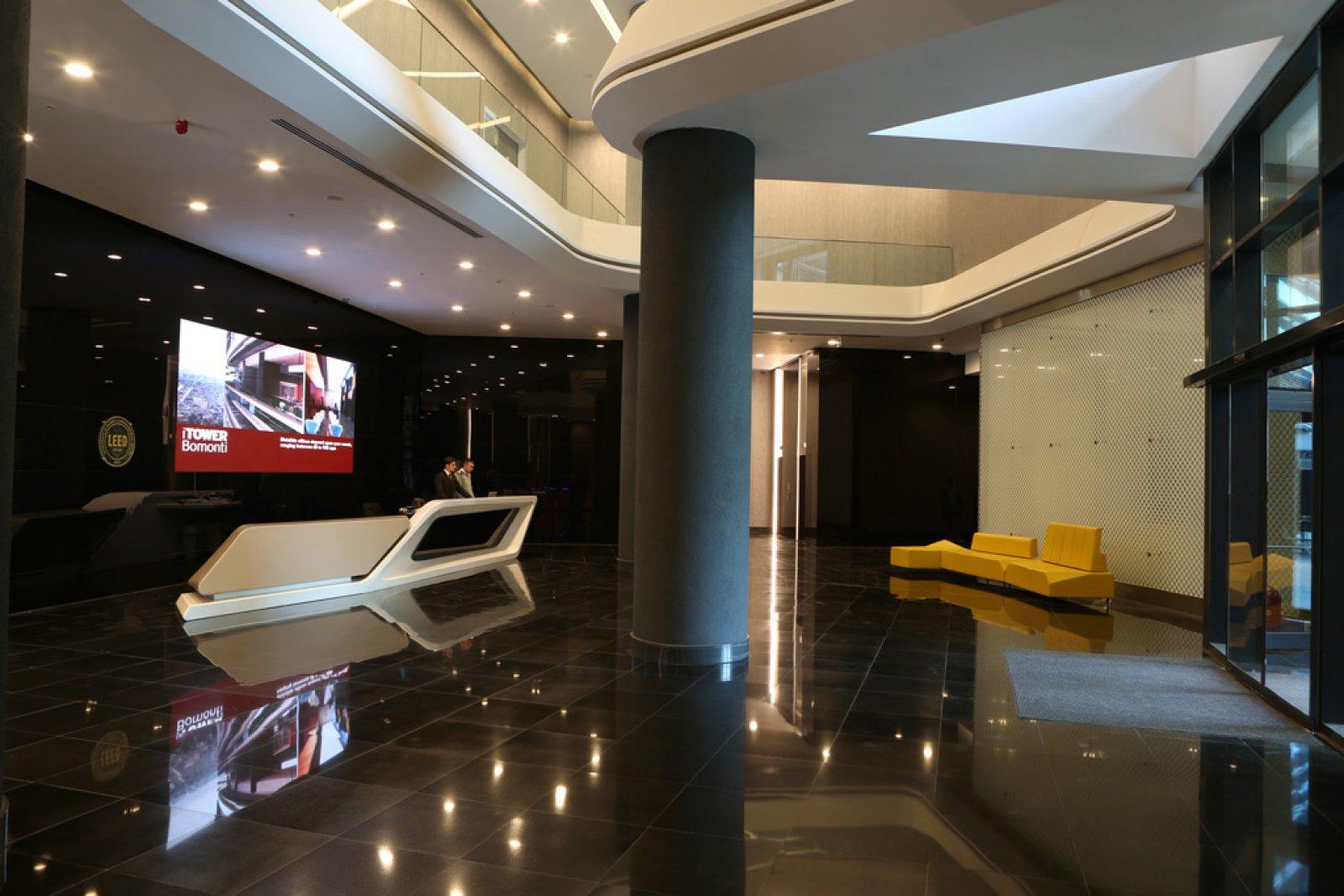 Feryapı Premium Kampus Ofis