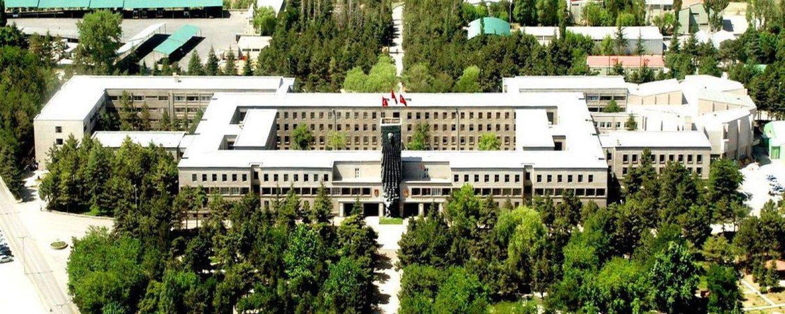 Ankara Harp Akademisi