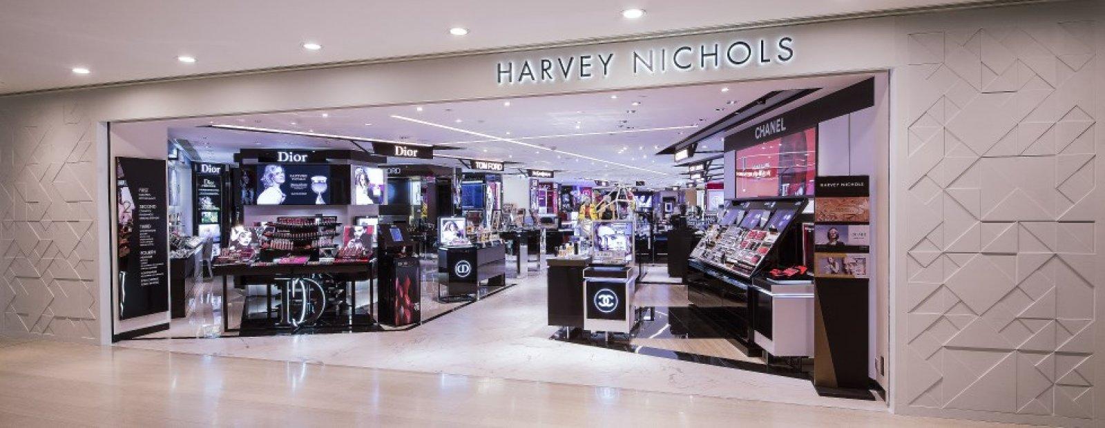 Harvey Nichols Mağazası