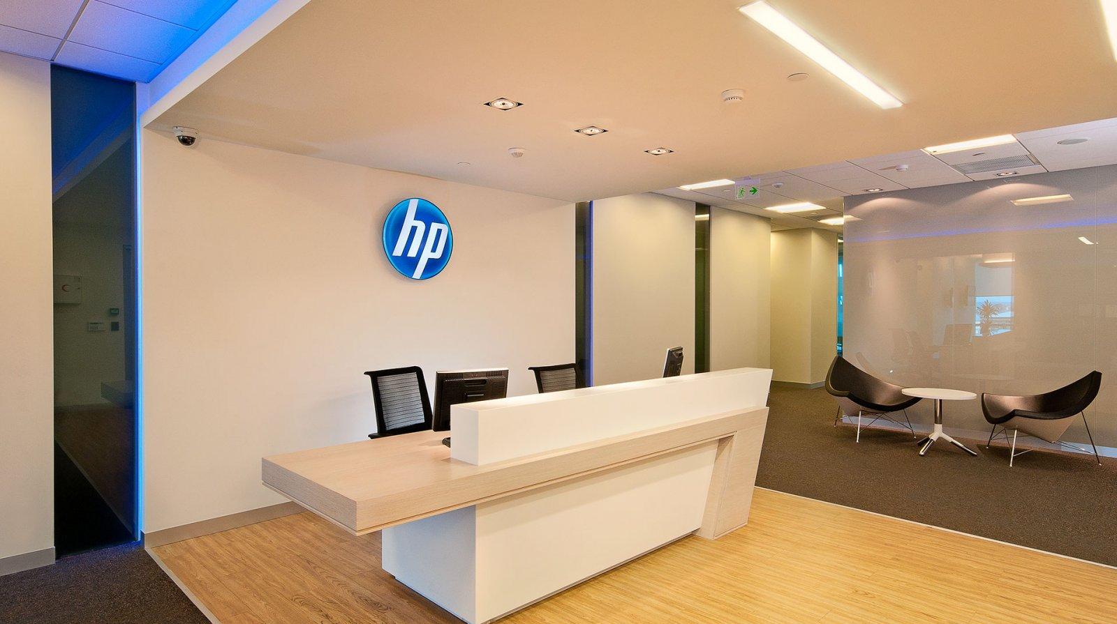 HP Ofis