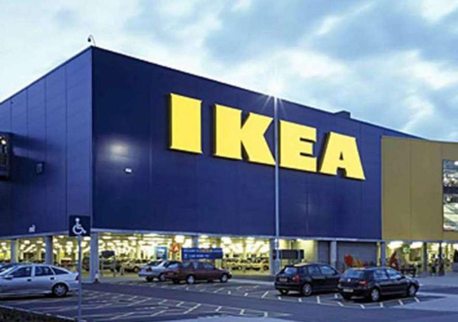 IKEA Bursa AVM