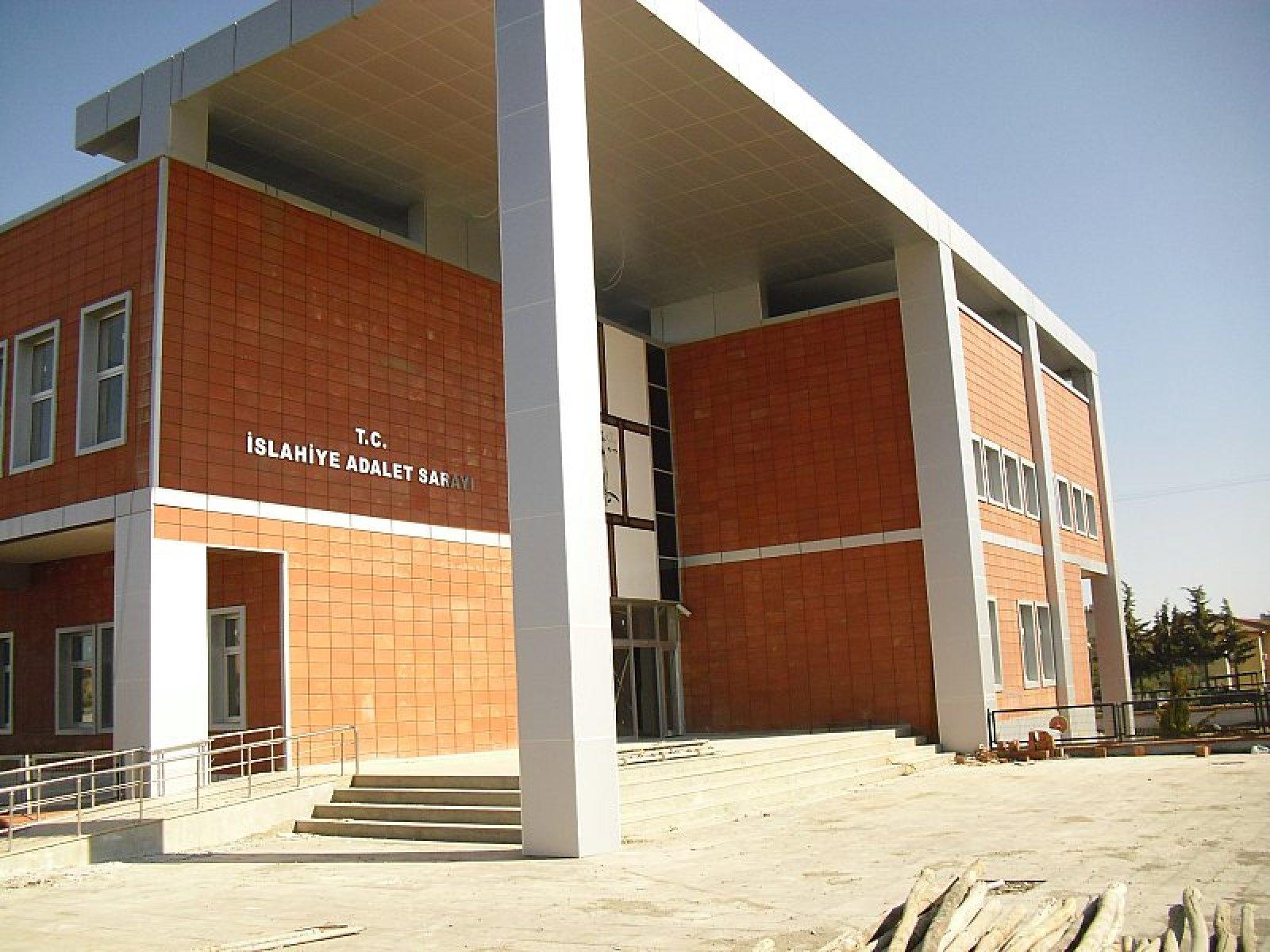 İslahiye Adalet Sarayı