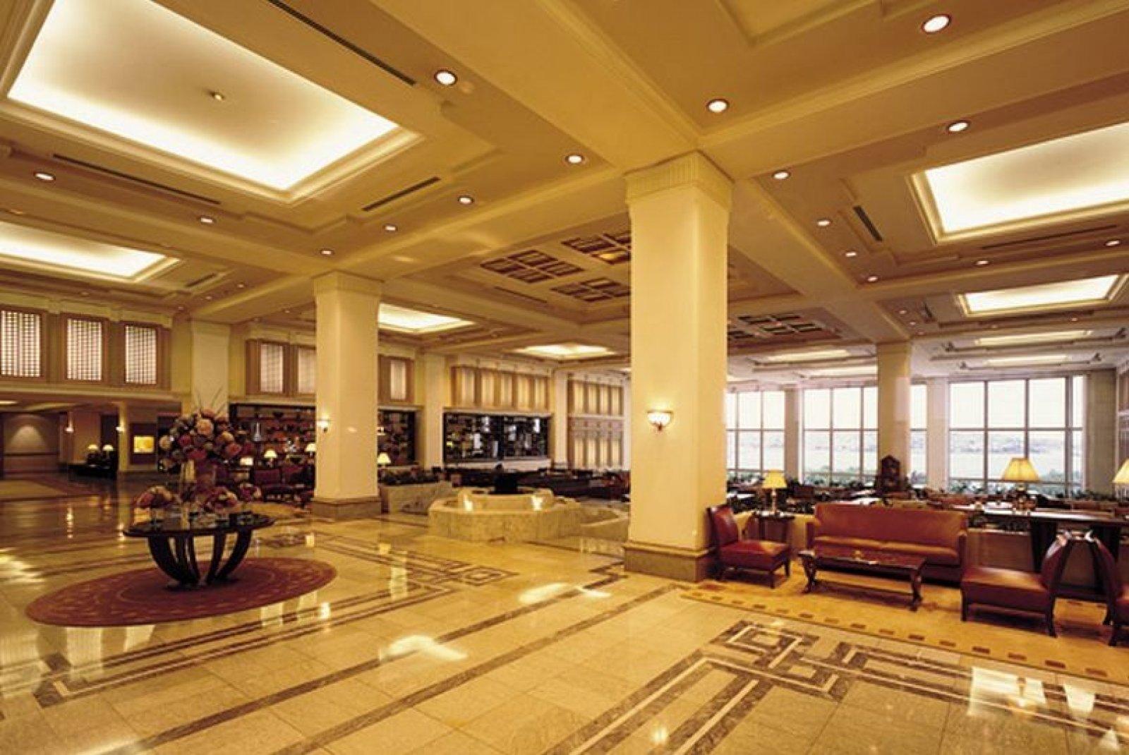İstanbul Swiss Hotel