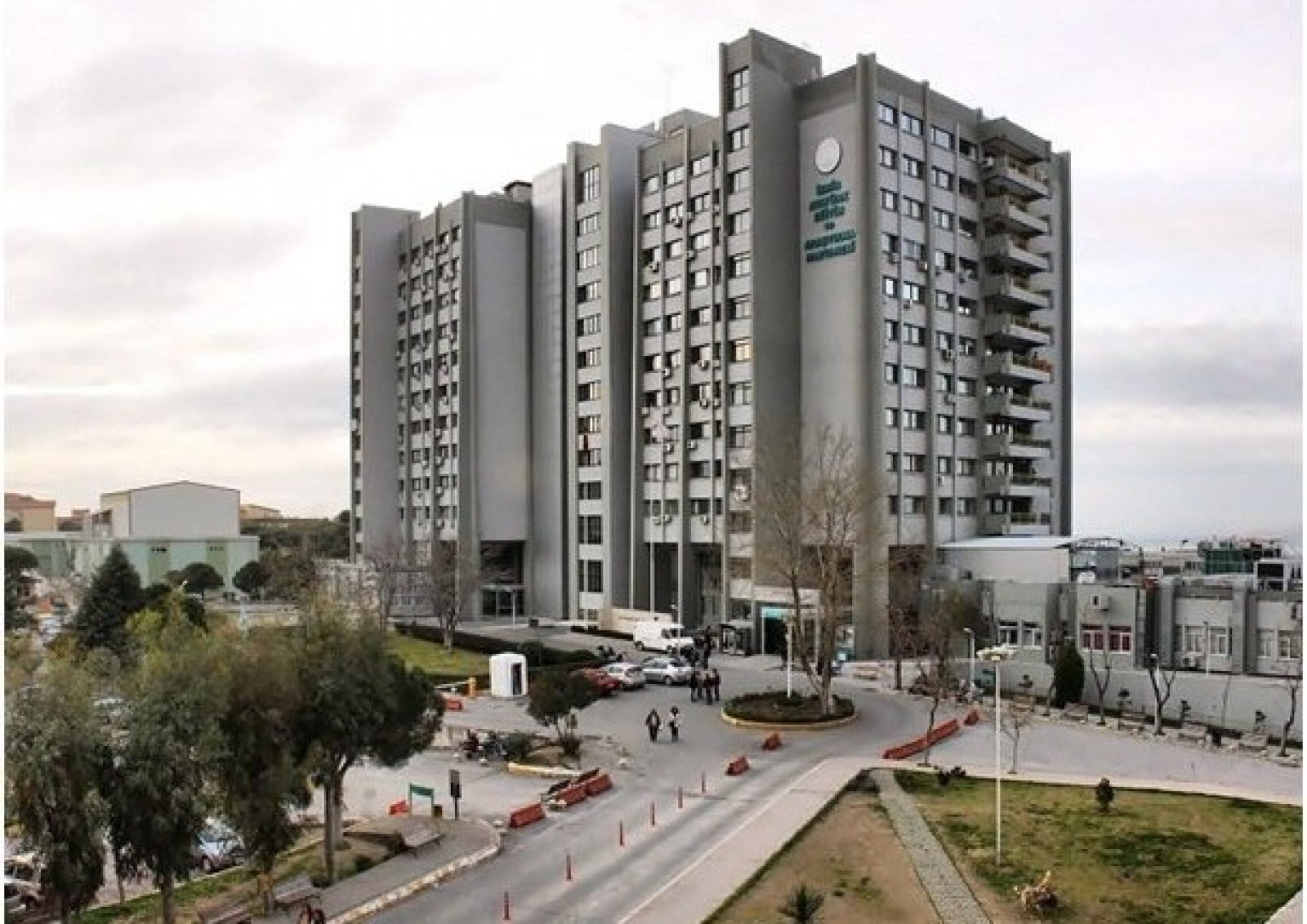 İzmir Atatürk Eğitim ve Araştırma Devlet Hastanesi