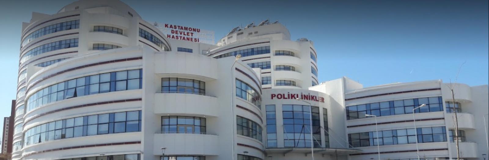 Kastamonu Devlet Hastanesi