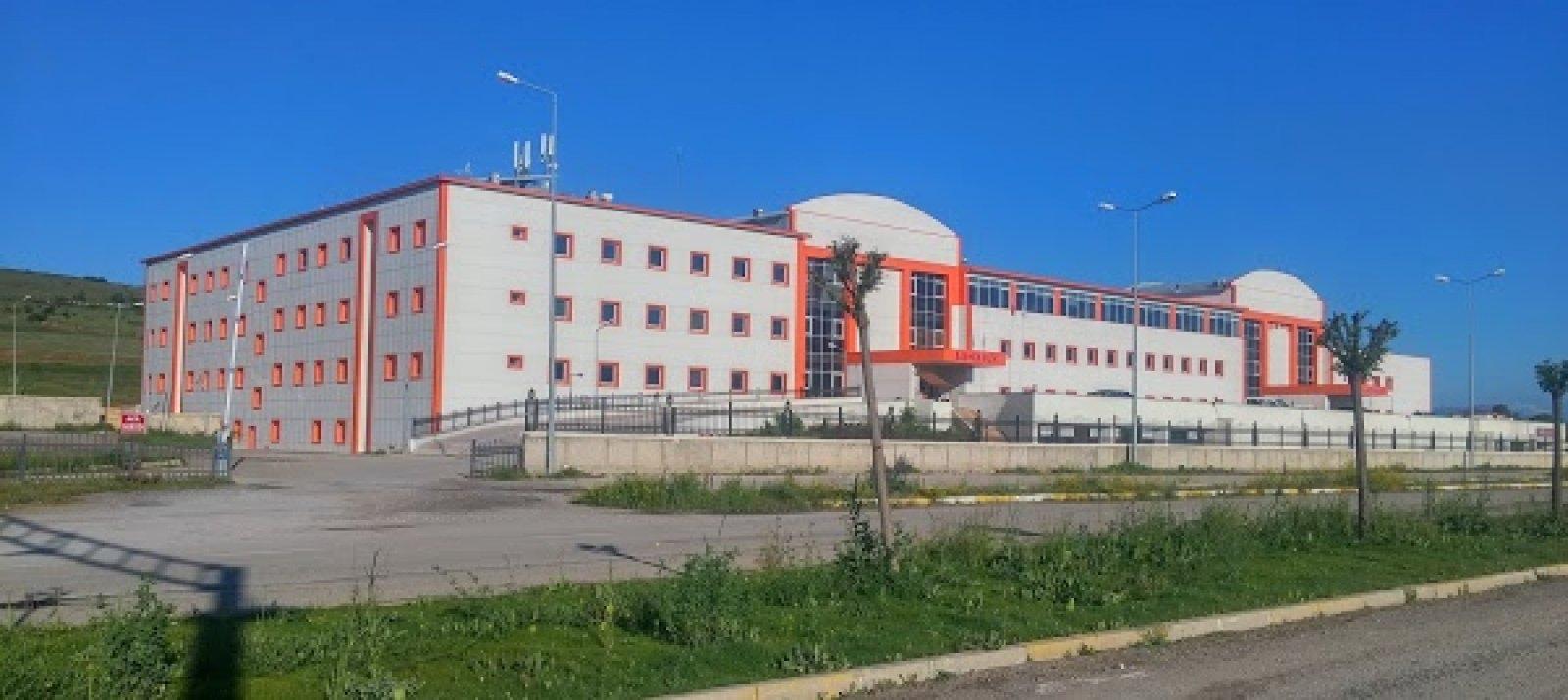 Kelkit Devlet Hastanesi