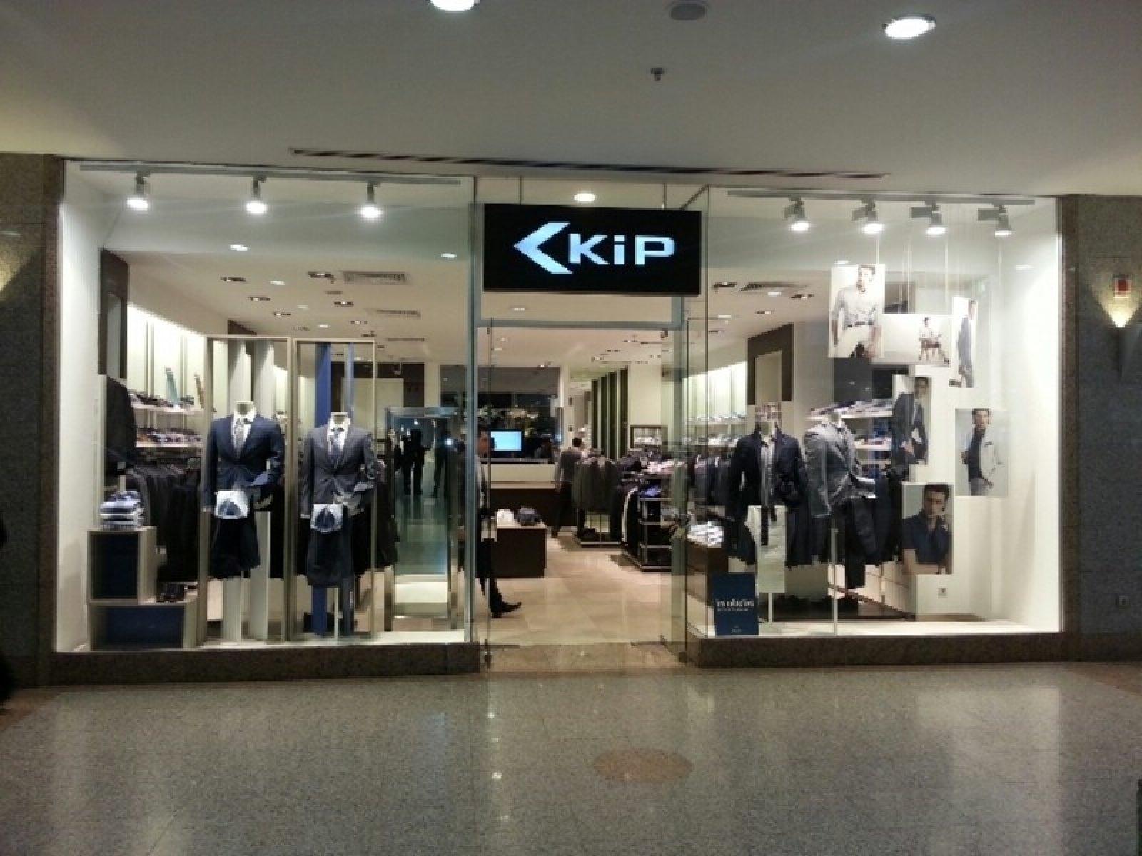 Ramsey ve KIP Mağazaları