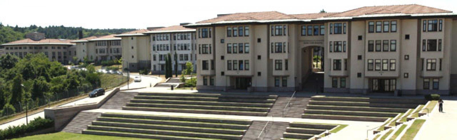 Koç Üniversitesi Batı Yurtları