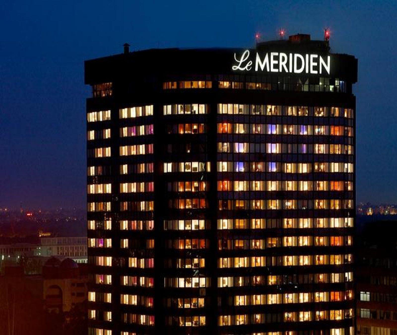 Le Merıdian Hotel