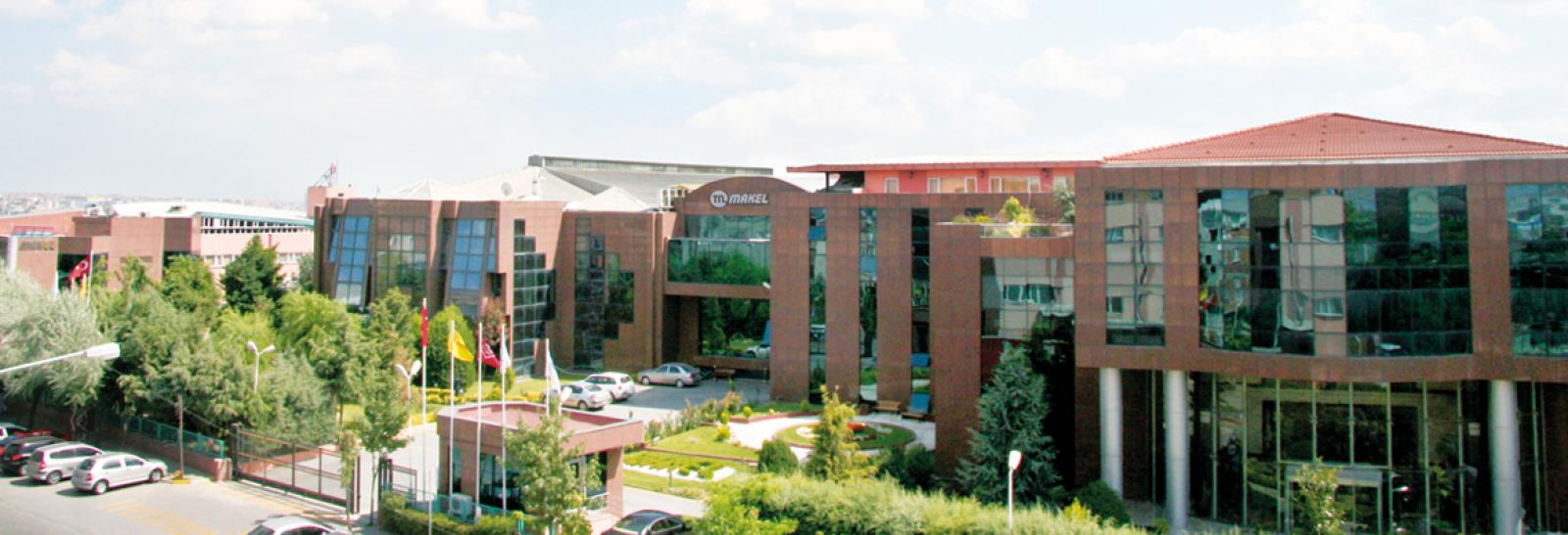 Makel Fabrikası