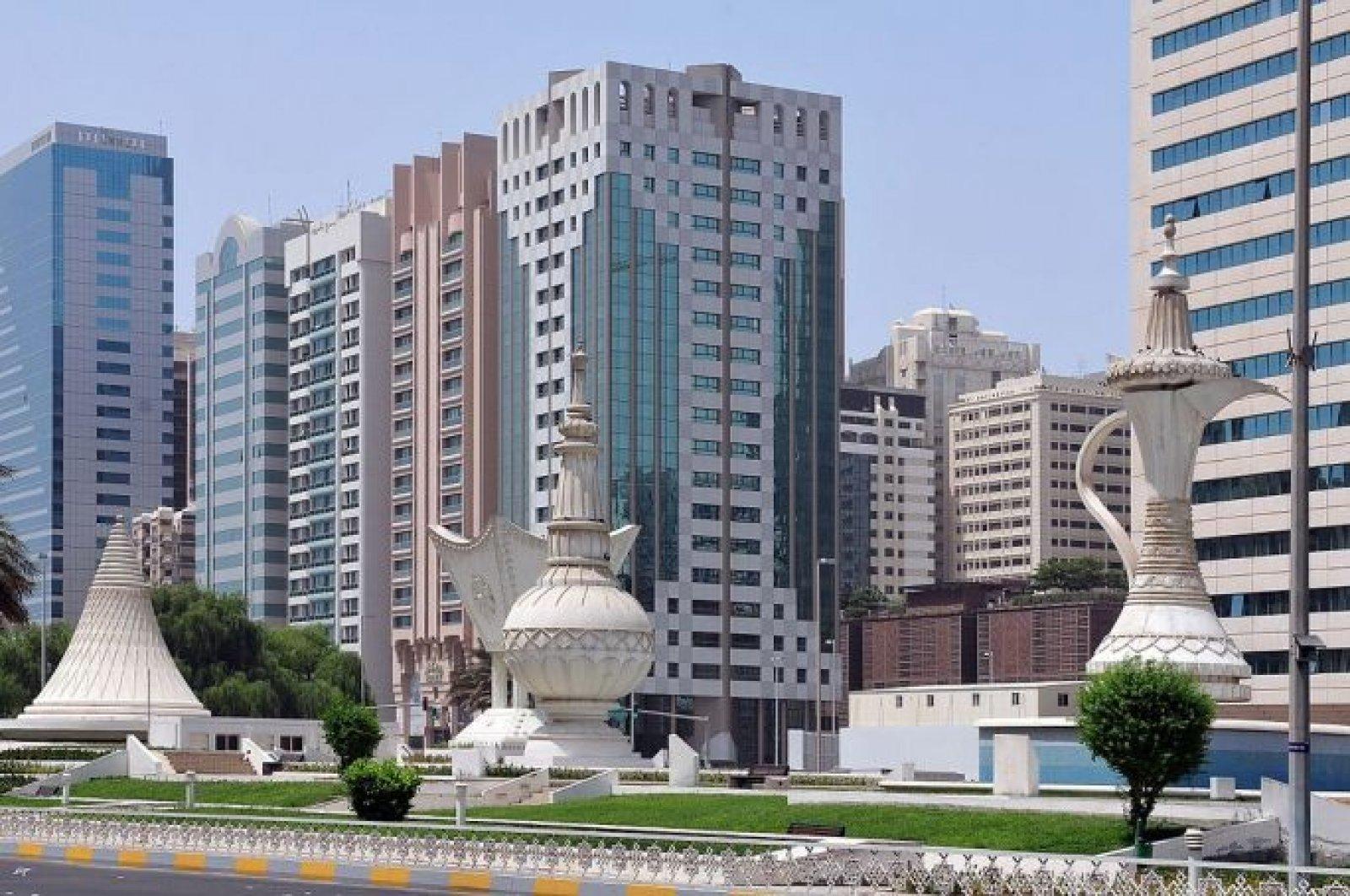 Al Mansoor Tower, B.A.E.