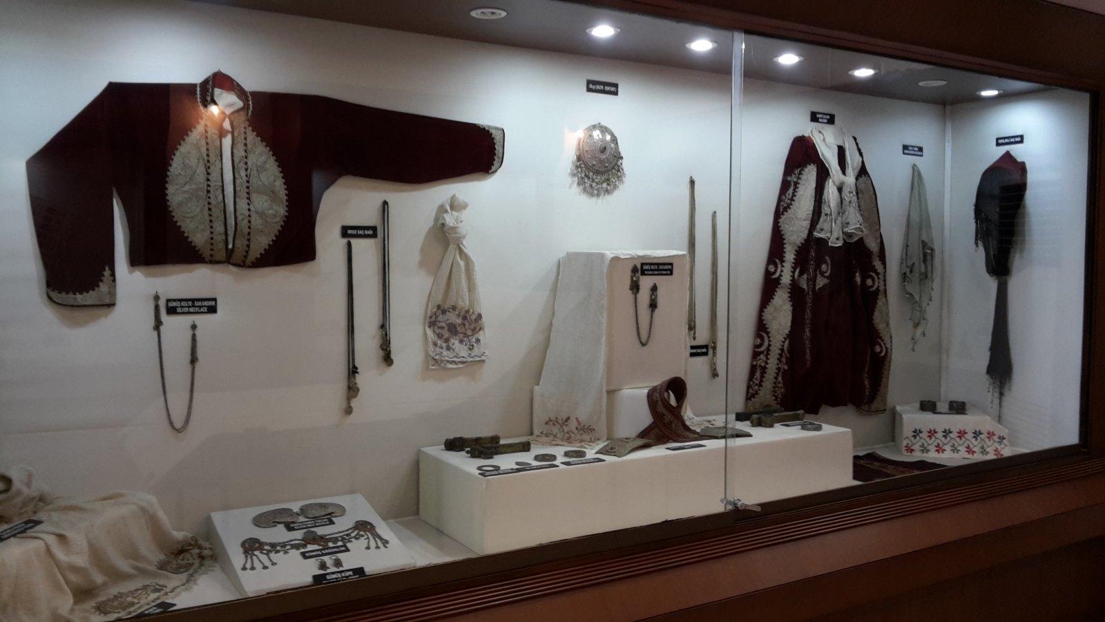 Mersin Arkeoloji Müzesi