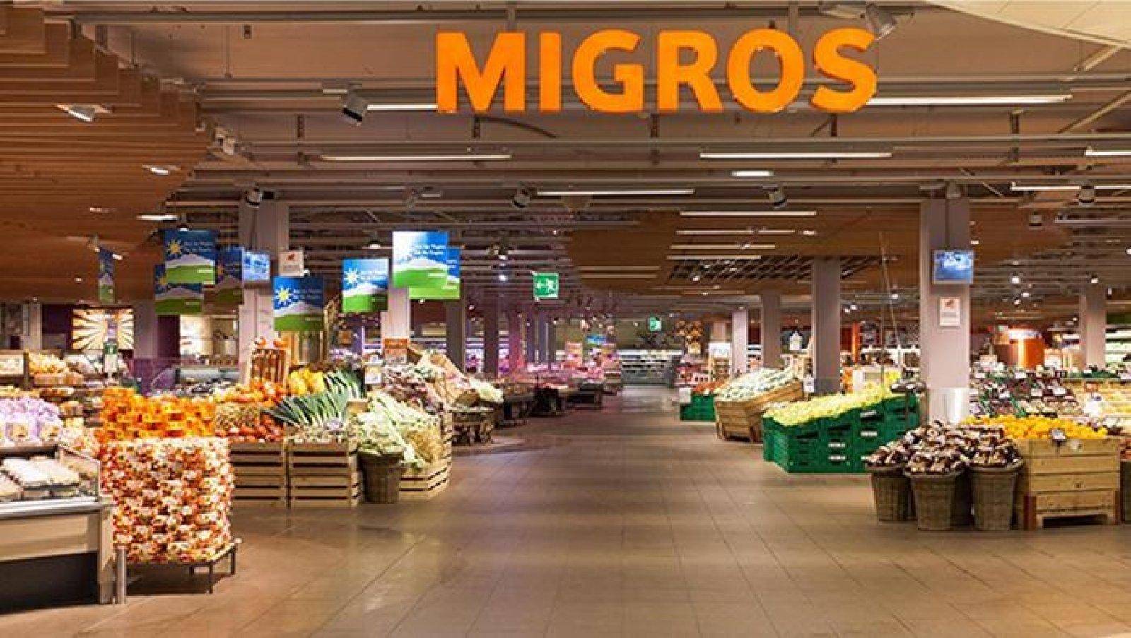 Migros Marketleri