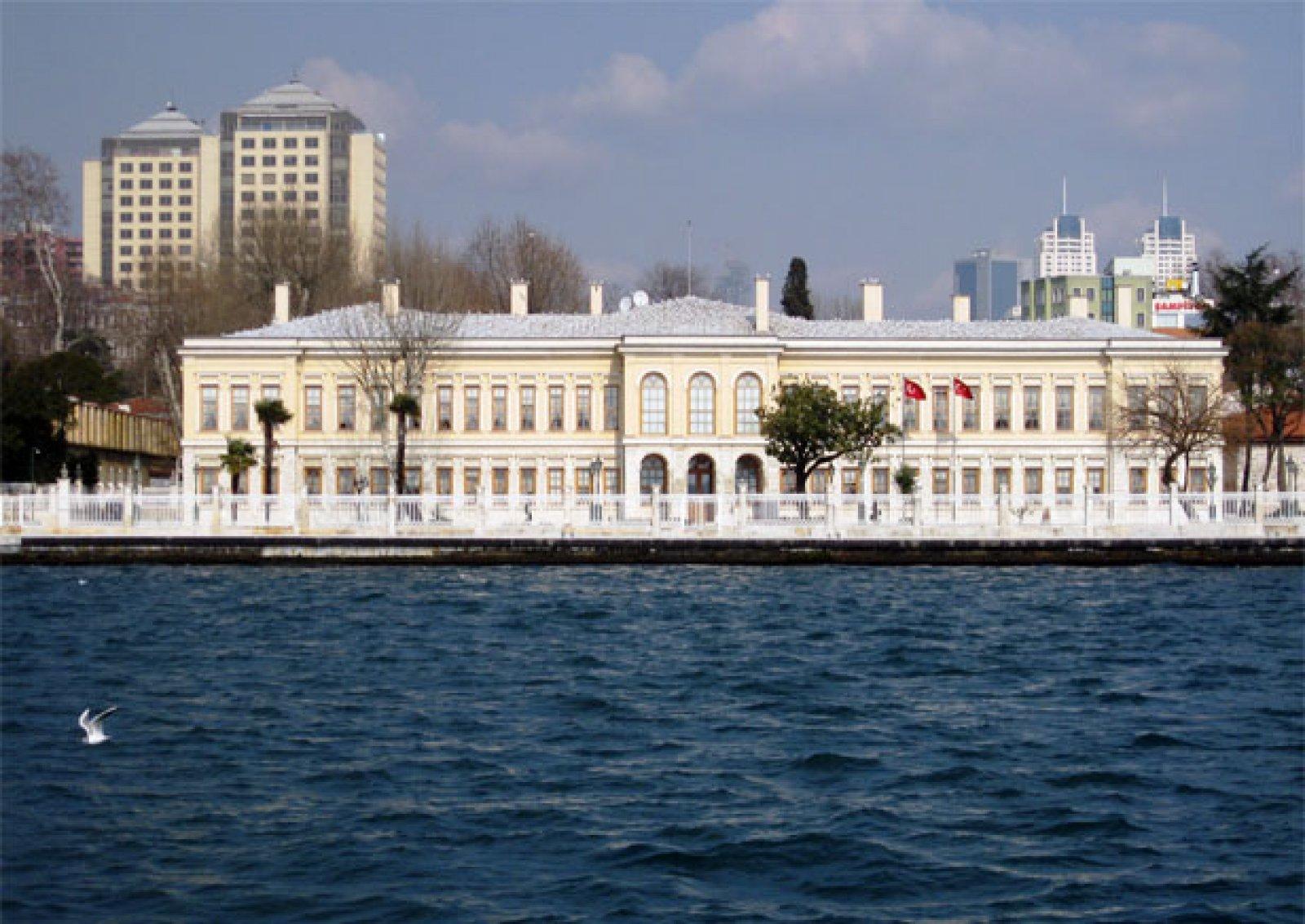 Mimar Sinan Üniversitesi