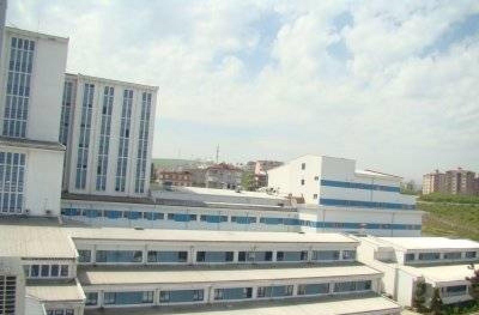 Ordu Devlet Hastanesi