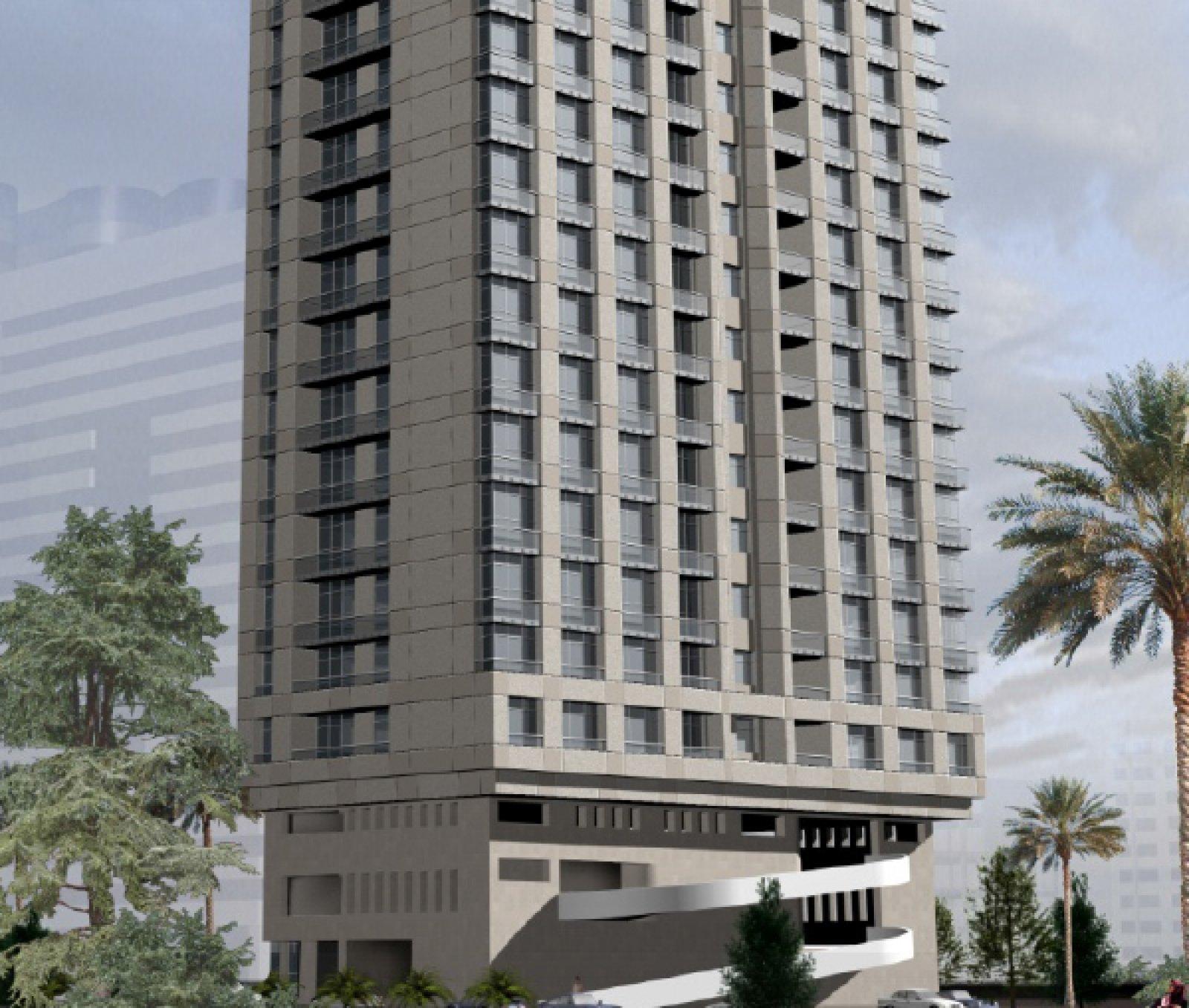 Sh. Latifa Saif Bin Mohd Tower, B.A.E.