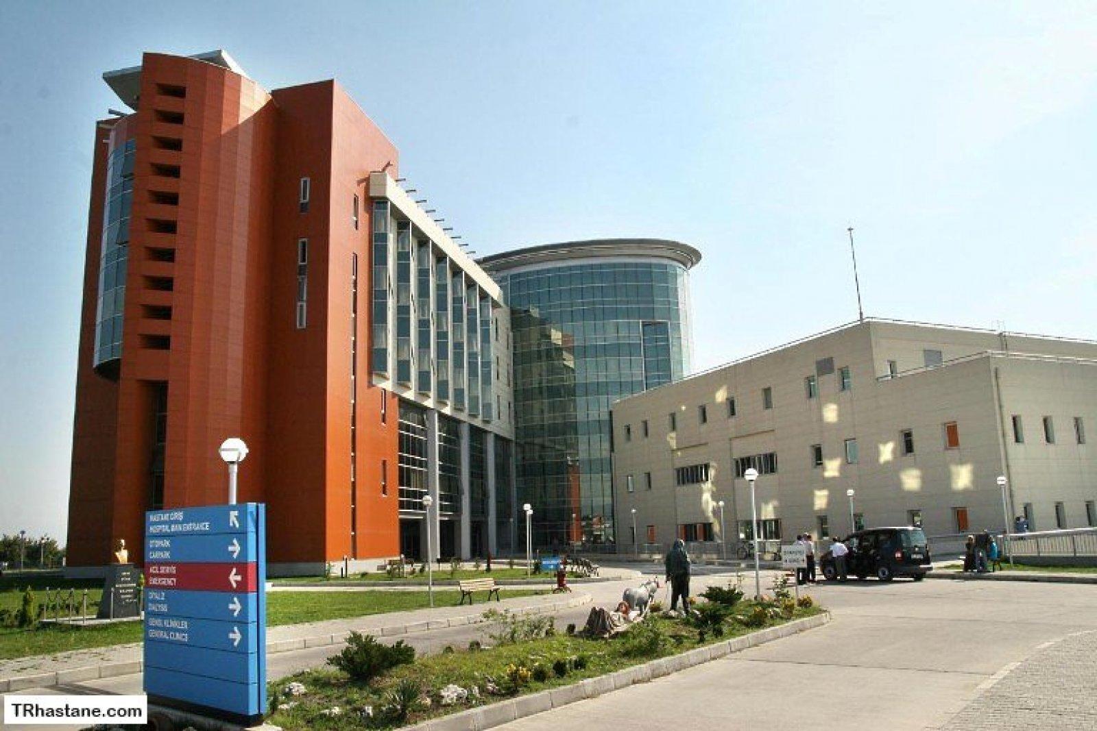 Sakarya 400 Yataklı Devlet Hastanesi