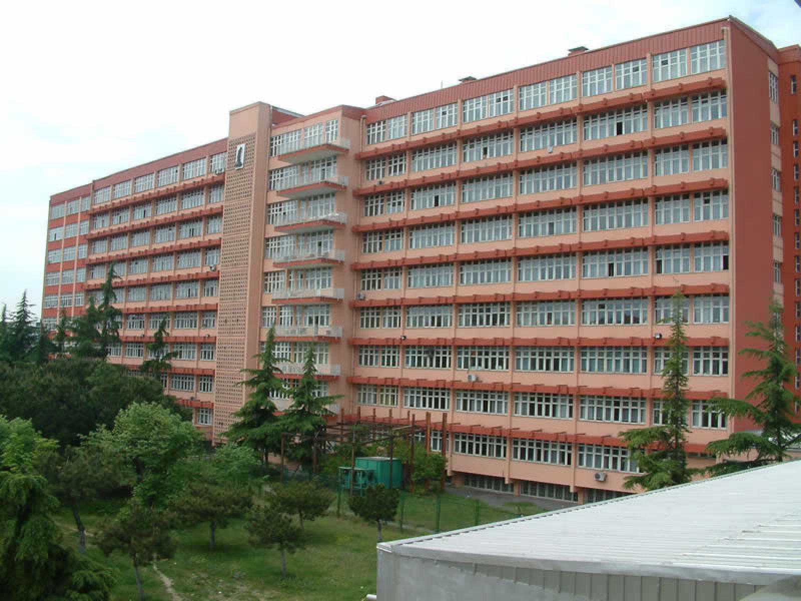 Samatya Eğitim ve Araştırma Devlet Hastanesi