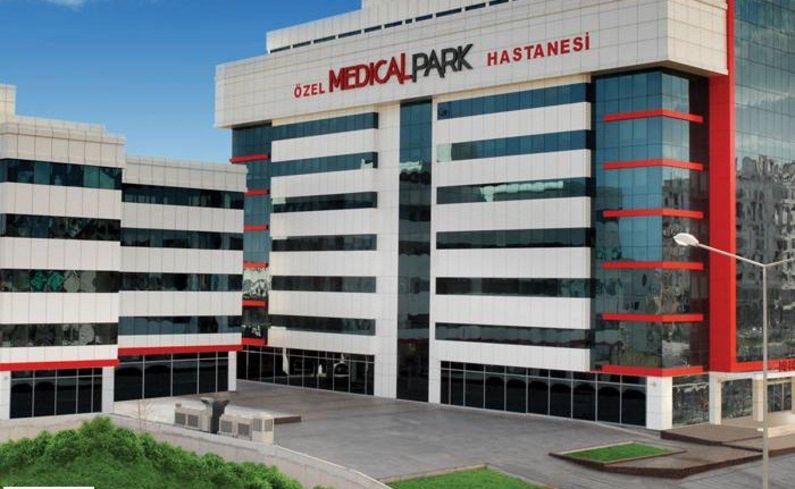 Samsun Medical Park Hastanesi
