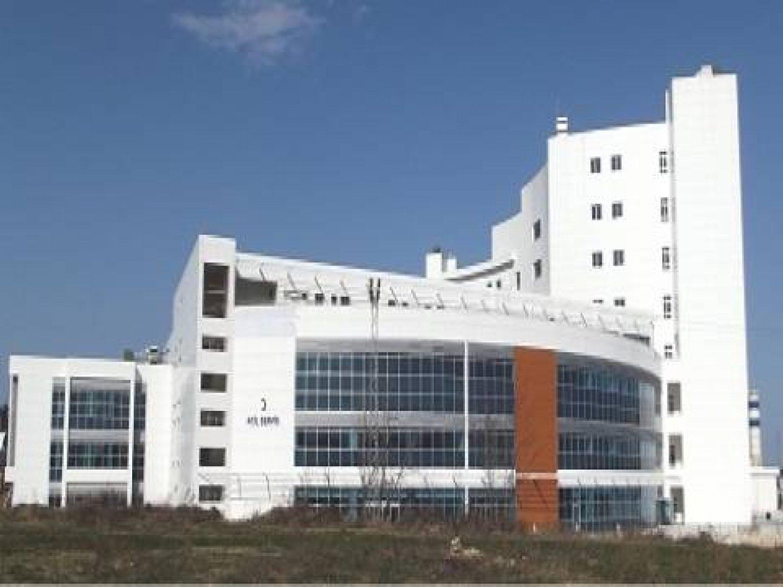 Samsun 200 Yataklı Ruh ve Sinir Hastalıkları Devlet Hastanesi