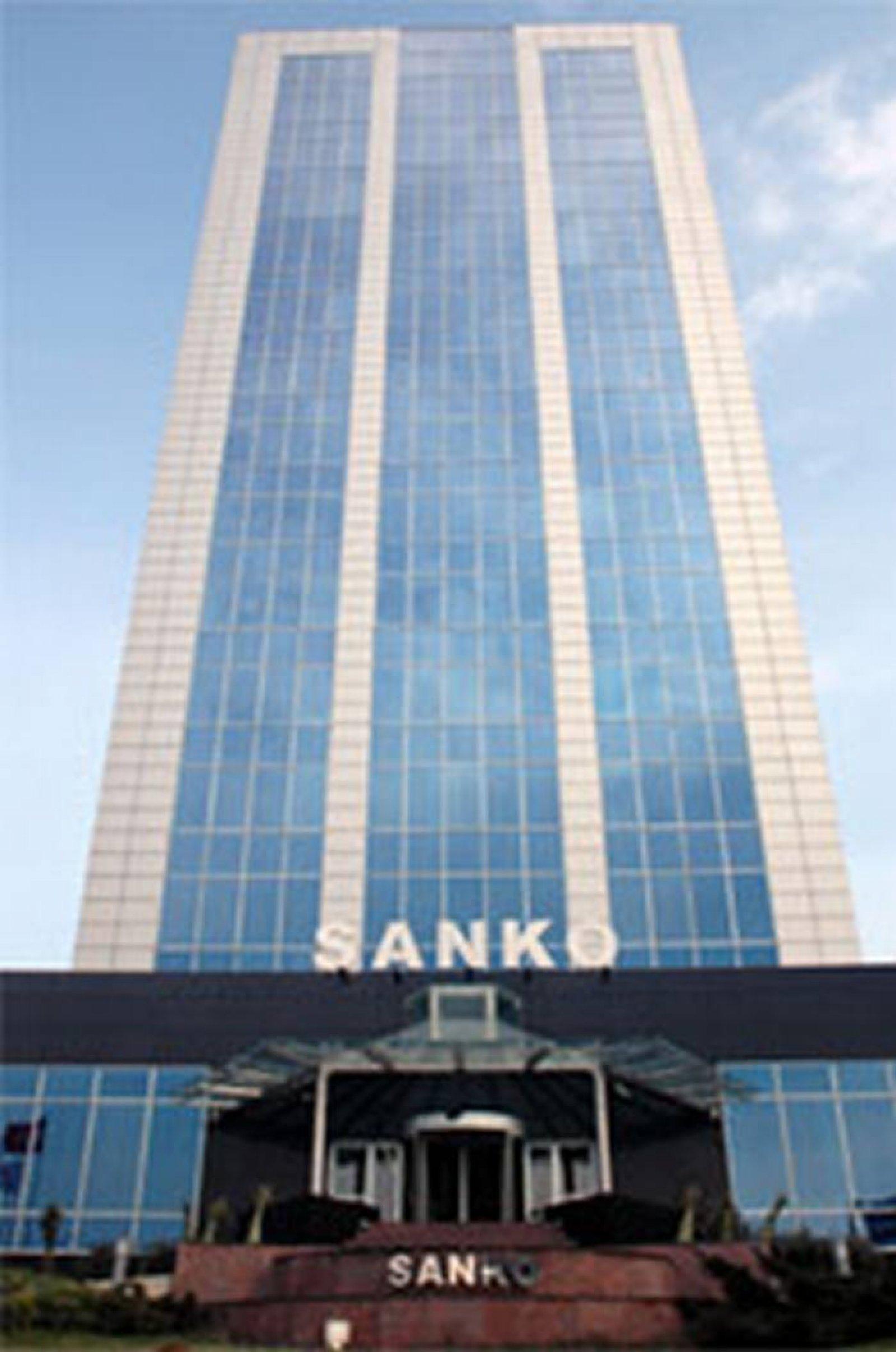 Sanko Holding Genel Merkezi