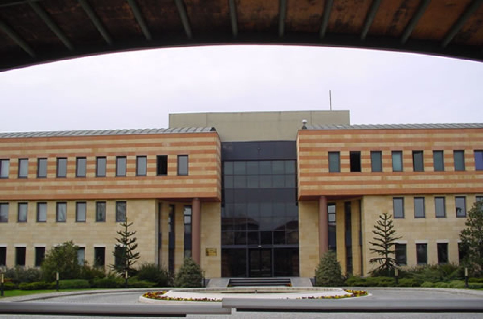 Shell Genel Merkezi