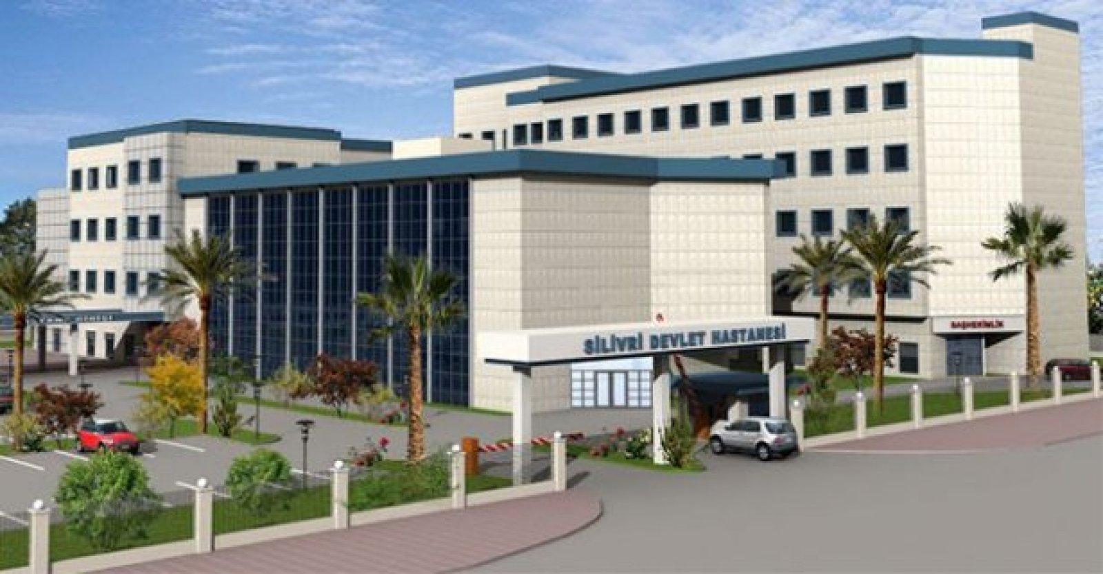 Silivri Devlet Hastanesi