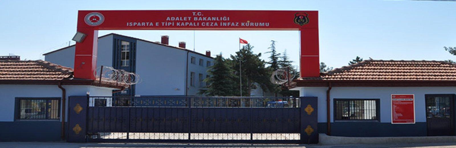 Isparta Cezaevi