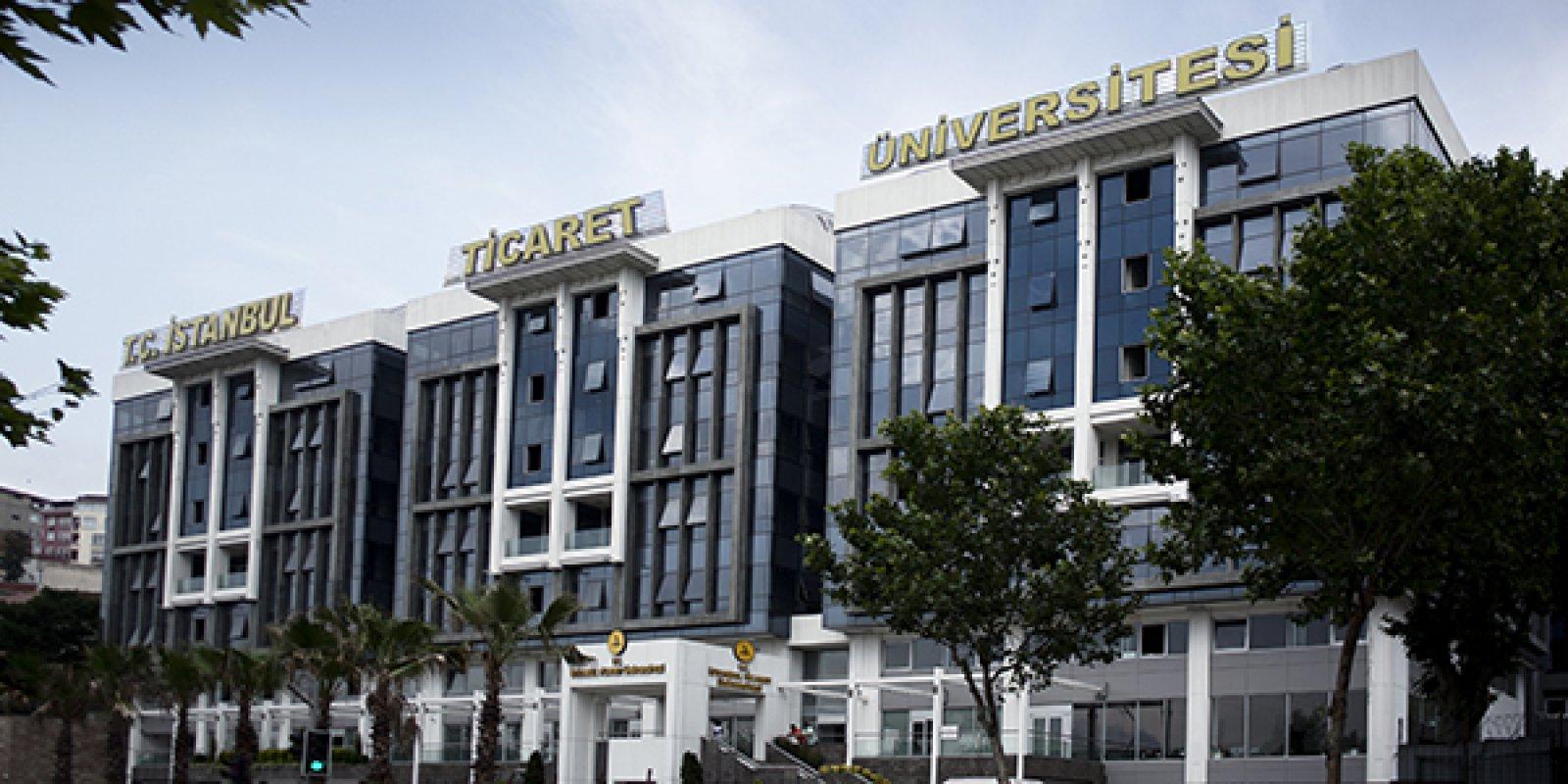 İstanbul Ticaret Üniversitesi Sütlüce Yerleşkesi