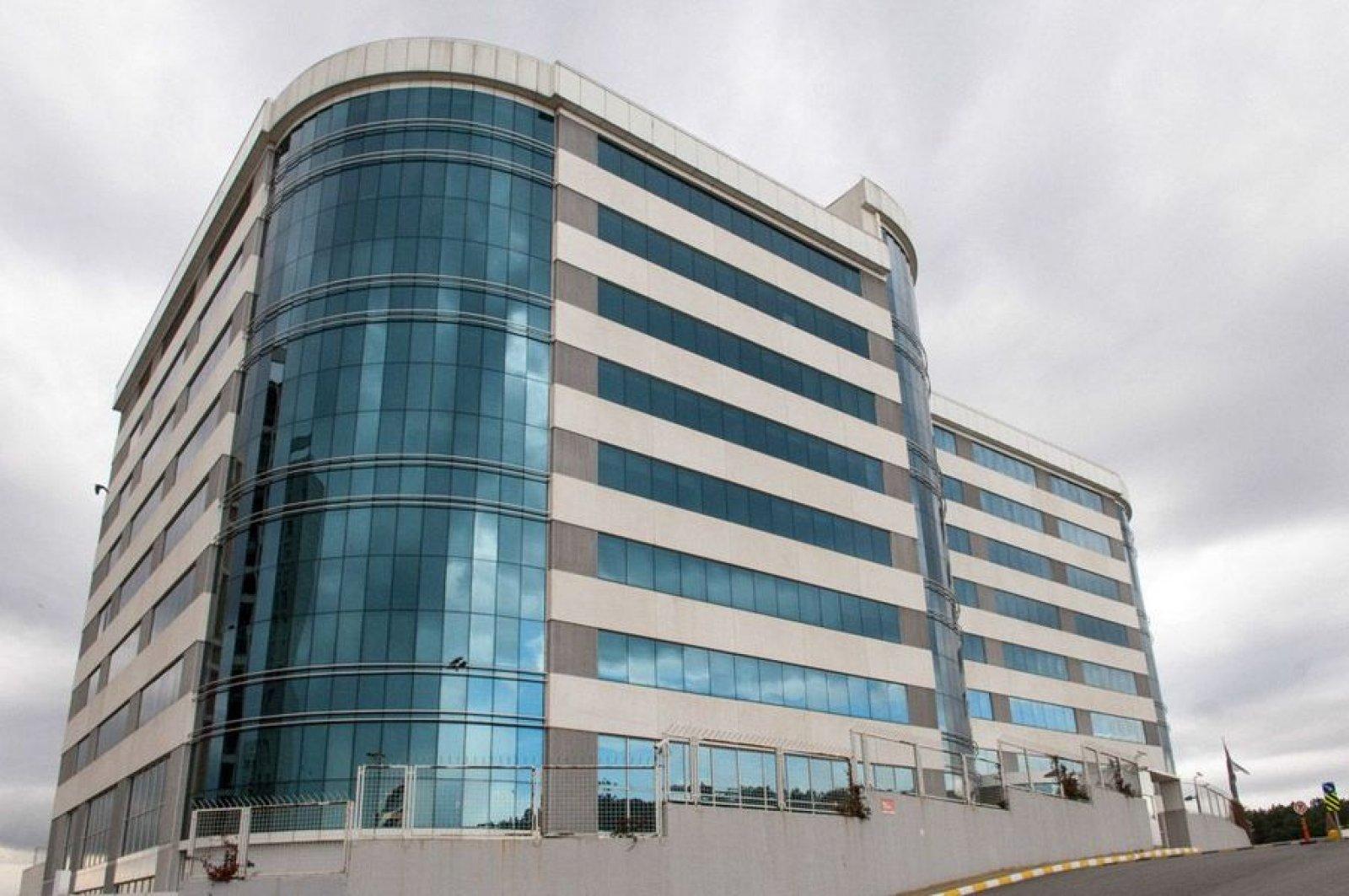 Unilever Genel Merkezi