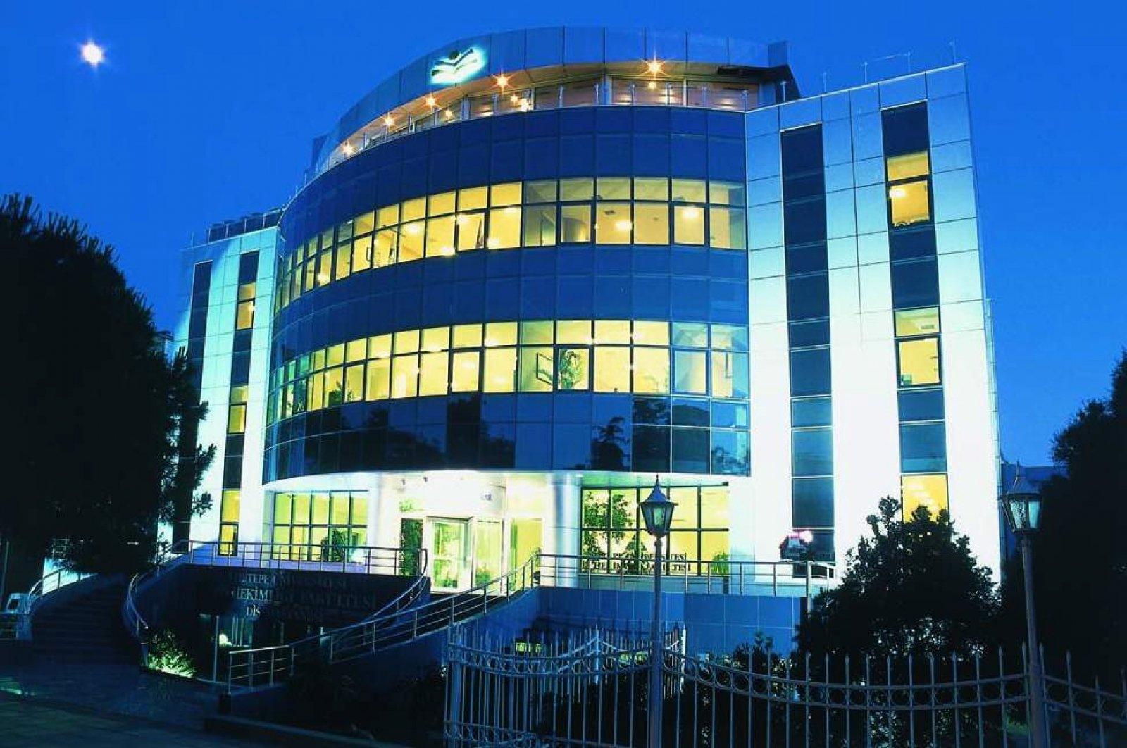 Yeditepe Üniversitesi Dişçilik Fakültesi